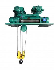 吊运熔融金属用钢丝绳电动葫芦