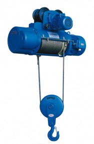 CD1型钢丝绳电动葫芦