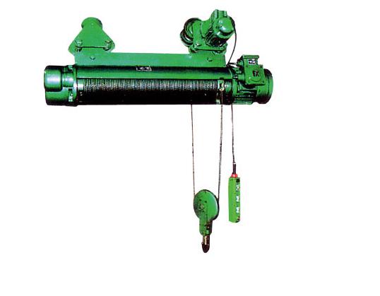 电动葫芦检修需要做那些准备,要求是什么