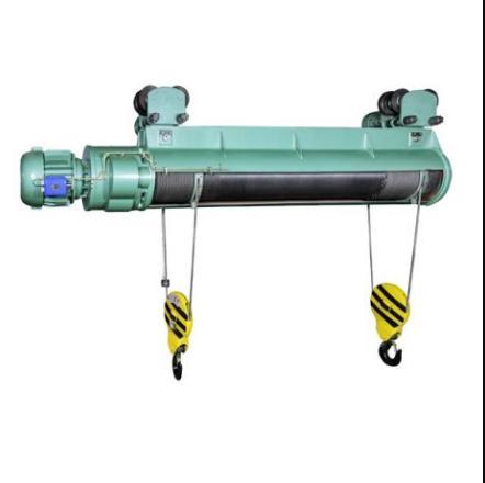 SGMD-钢丝绳电动葫芦